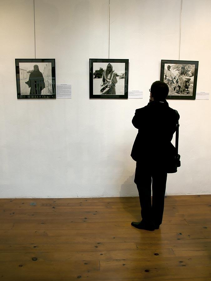 Festival Presence(s) Photographie 2014, Eymeric Laurent-Gascoin Hopes & despair exhibition