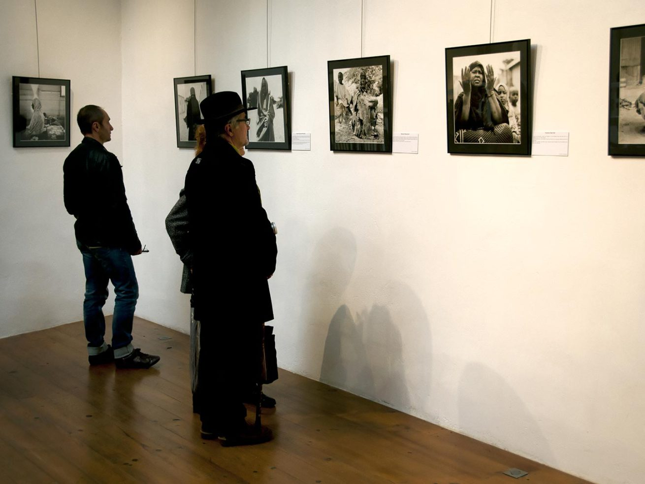 Festival Presence(s) Photographie 2014, Eymeric Laurent-Gascoin Hopes & despair exhibition