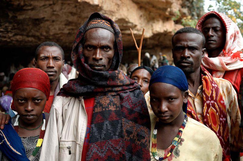 Dire Sheikh Hussein (Ethiopia):