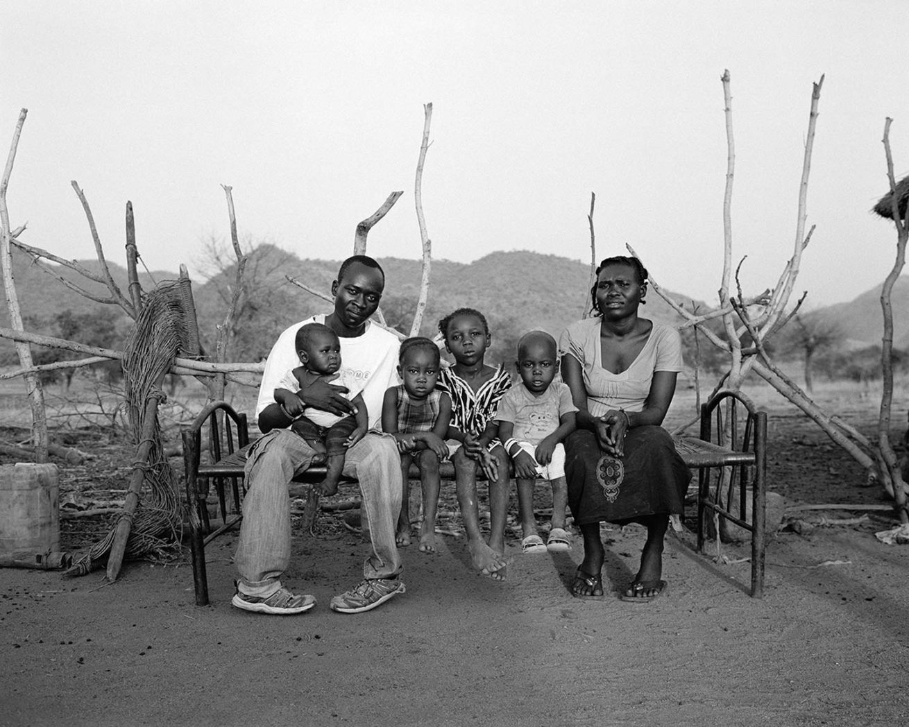 South Kordofan (جنوب كردفان): Awadia Aliman