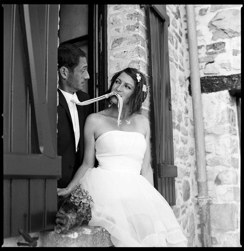 Cécile & Fabrice wedding