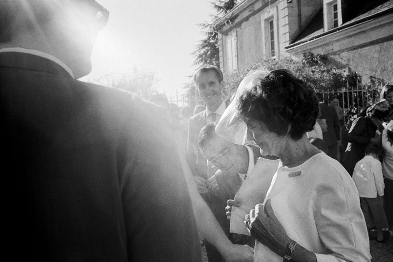 Hortense & Bruno wedding