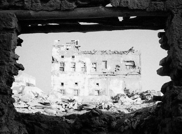 Yemen west coast