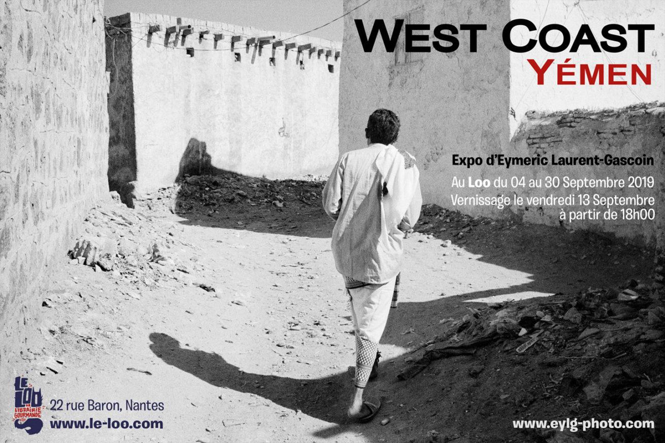 West Coast Yemen